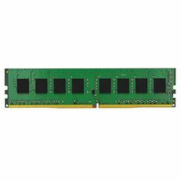 ოპერატიული მეხსიერების ბარათი KINGSTON  4GB 3200MHz DDR4 DIMM Non-ECC CL22 1Rx16iMart.ge