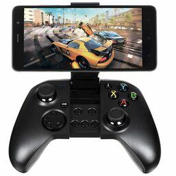 მანიპულატორი ტელეფონისთვის UNIVERSAL WIRELESS GAME CONTROLLER 2E C04 WL BLACKiMart.ge