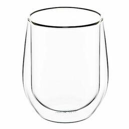 ჭიქა 2 ც. ARDESTO DOUBLE WALL BOROSILICATE GLASS MUG SET, 320 ML, 2 PCSiMart.ge