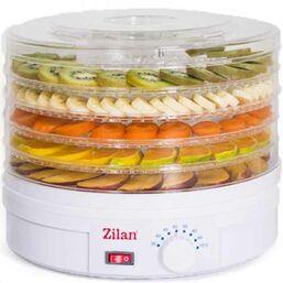 5 სართულიანი ხილის საშრობი აპარატი  ZILAN ZLN9645 (245 ვატი)iMart.ge