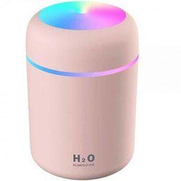 ჰაერის დამატენიანებელი H2O PINKiMart.ge