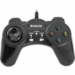 ჯოისტიკი DEFENDER VORTEX USB 13 ღილაკიiMart.ge