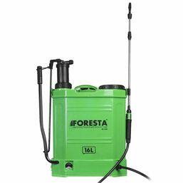 ვენახის შესაწამლი აპარატი, ელემენტზე FORESTA  BS-16M (2 in 1),  3,1 ლ/წთ, 4,5-5,5 ბარიiMart.ge