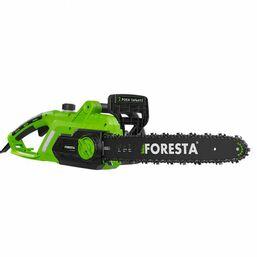 ელექტრო ჯაჭვური ხერხი FORESTA FS-2640S, 40 სმ, 2600 ვტiMart.ge