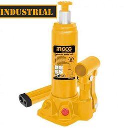 ჰიდრავლიკური ამწე (დონკრატი,დანგრატი) INGCO HBJ602  (6 ტონა)iMart.ge