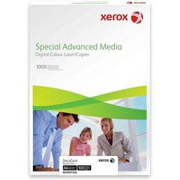 საოფისე ქაღალდი XEROX PAPER DOCUCARD A4 ქ-დი პოლიმერული  86x54მმ 120 გრ. / მ²  003R97246 (100 SHEETS)iMart.ge