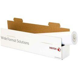 საოფისე ქაღალდი XEROX PAPER BACKLIT FILM 195 MICRON ROLLER A0  MATT, 1.067х30მ 450L97030iMart.ge