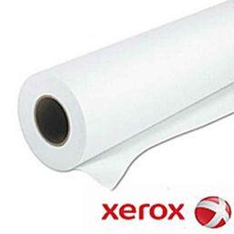 საოფისე ქაღალდი XEROX PAPER WHITE BACK OUTDOOR ROLLER A0+ , 140g/m2 , 1.067х100m  450L97025iMart.ge