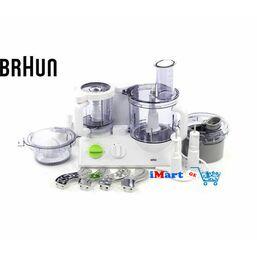 სამზარეულოს კომბაინი BRAUN FX3030 (OX22011002)iMart.ge