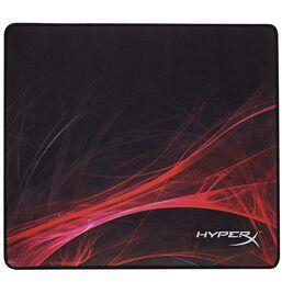 მაუსის პადი HYPERX HX-MPFS-S-L (450 x 400 x 4 მმ, შავი)iMart.ge