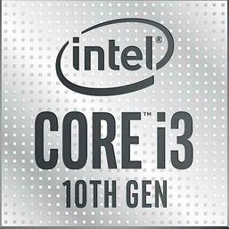 პროცესორი INTEL CORE i3-10105 3.7GHz LGA1200 TRAY (CM8070104291321)iMart.ge