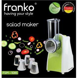 სალათის აპარატი FRANKO FSM-1085iMart.ge